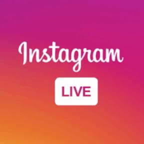 Instagram Livestreams