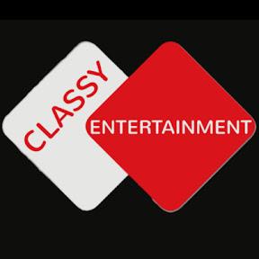Classy Entertainment