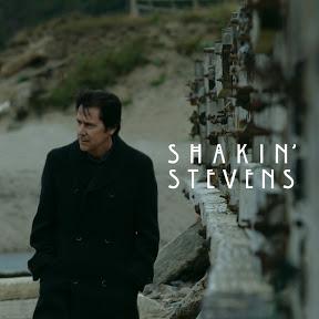 OFFICIAL SHAKIN' STEVENS
