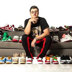 Tb sneakers