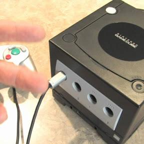 GameCube - Topic