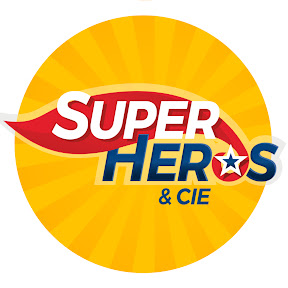 Super Heros Et Compagnie