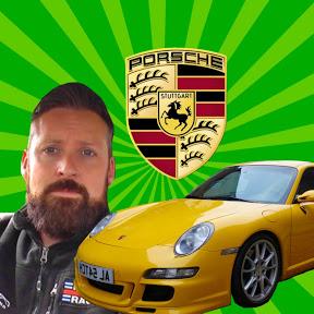 Driver 81 Porsche