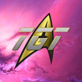 TG TREK - Star Trek News Italia