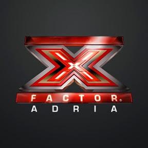 X Factor Adria 2015