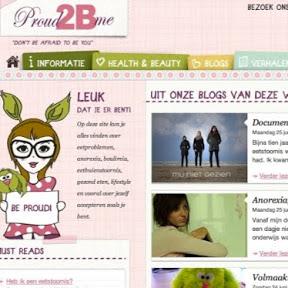 Stichting Proud2Bme