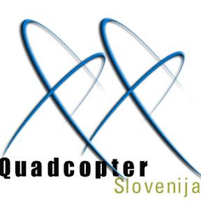 Quadcopter Slovenija