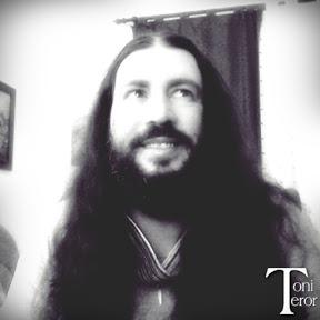 Toni Teror