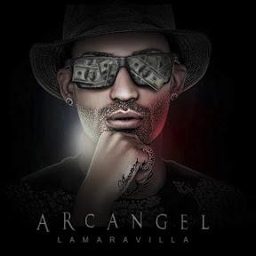 Arcángel La Maravilla
