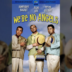 We're No Angels - Topic
