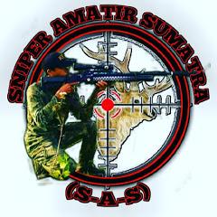 Sniper Amatir Sumatra
