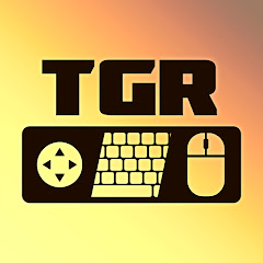 THE GAME REVIEWS [TGR]