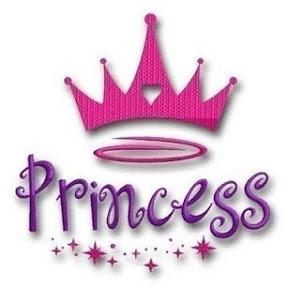 Princesas Del Pop