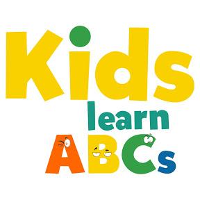 KIDZ LEARN ABCS