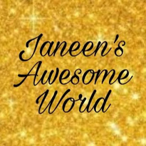 Janeen's Awesome World