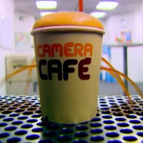 Caméra Café Maison