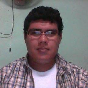 Erick Picado Rodriguez