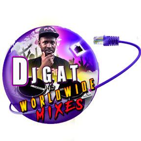 DJ GAT WORLDWIDE MIXTAPES 2