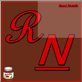 React Nutella