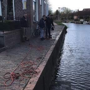 Magneetvisteam Groningen