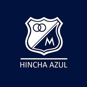 Hincha Azul