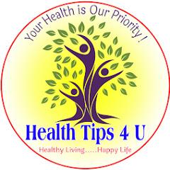 Health Tips4U