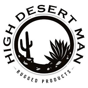 High Desert Man, LLC