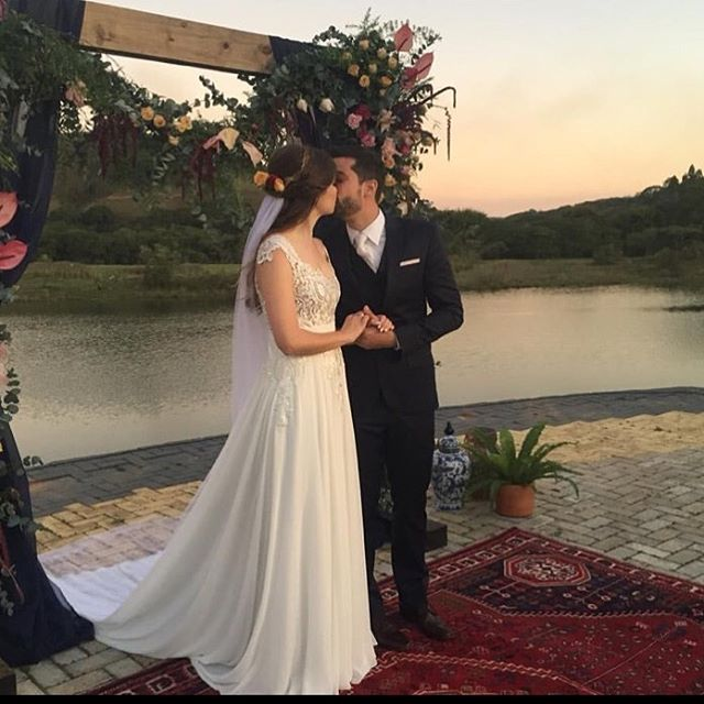 Casamento Tiradentes