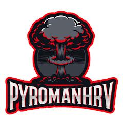 Pyroman HRV