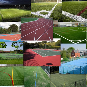 Polymeric Surfaces
