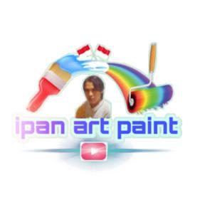 ipan art paint