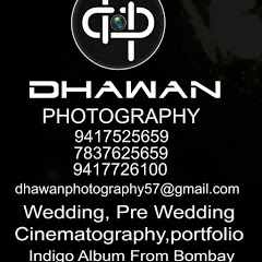 DHAWAN PHOTOGRAPHY