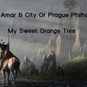 My Sweet Orange Tree - Topic