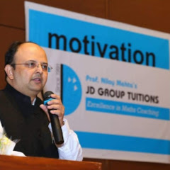 JD Group Tuition