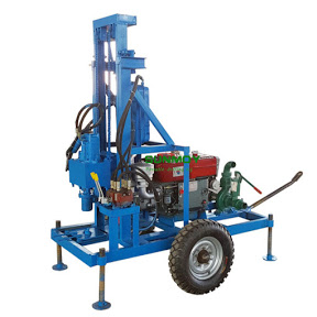 SUNMOY Water Drilling rig