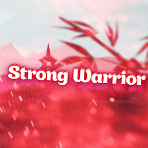 Strong Warrior