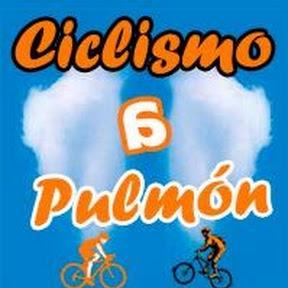 Ciclismo a Pulmon Juan Werner
