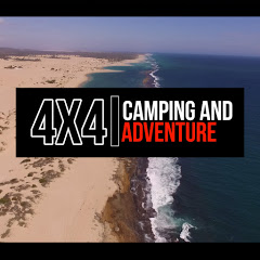 4x4 Camping and Adventures