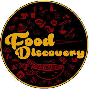 Food Discovery Indonesia