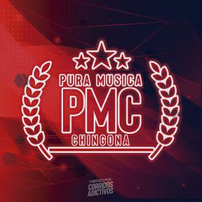 PURA MÚSICA CHINGONA