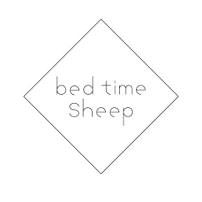 bed time sheep official