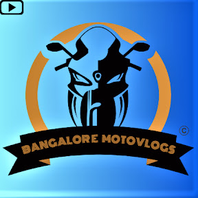Bangalore Motovlogs