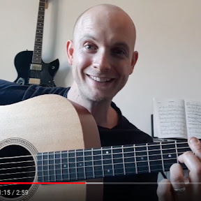 Learn Guitar With Charlie