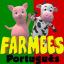 Farmees Português - Canções dos miúdos
