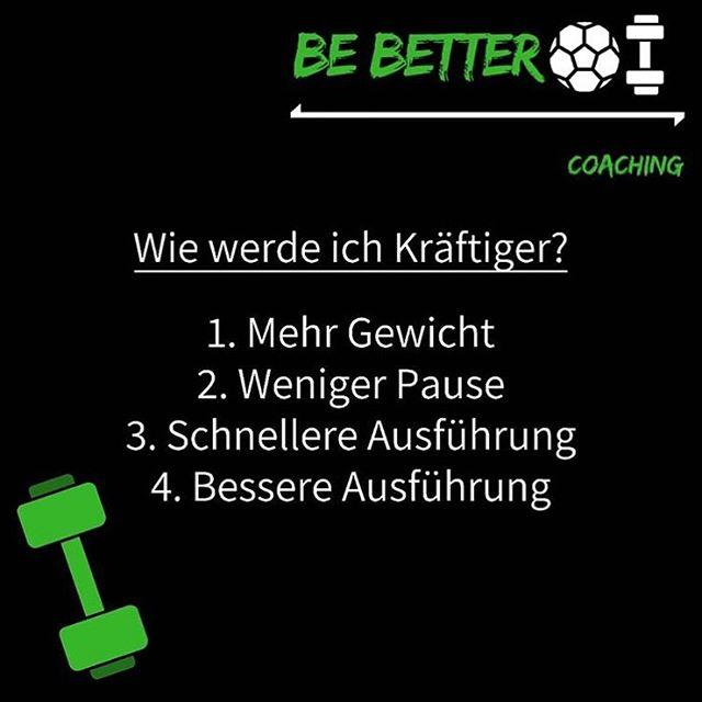 Verbessere dein Leben und folge @be.better.coaching 🔥 Täglich neue Tipps zu Fitness und co 💪🏾