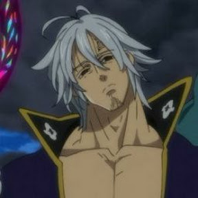 Dante Uchiha Estarossa Masamune