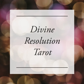Divine Resolution Tarot