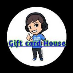 Gift Card House
