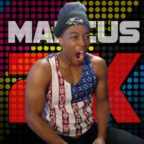 Marcus 2K