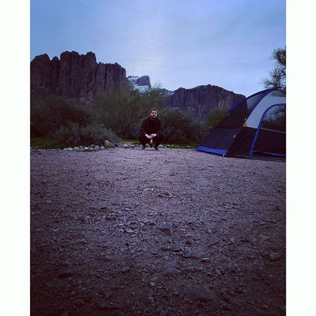 Hiking, camping, enjoying nature. #campinglife⛺️